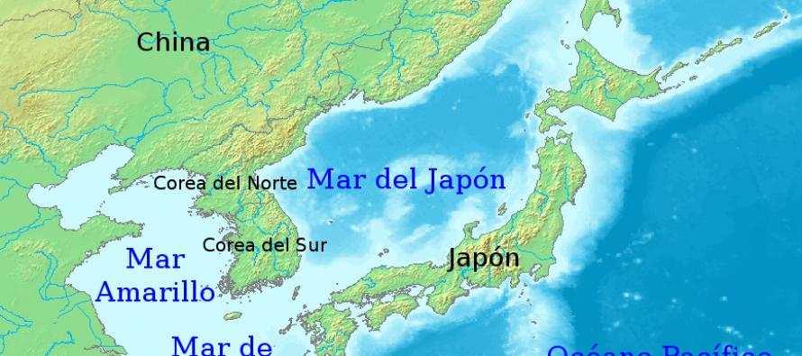 Rusia afirma que misil norcoreano cayó en Mar de Japón