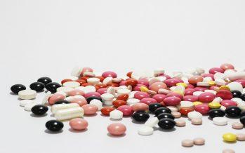 Riesgoso, comprar medicamentos en el mercado informal