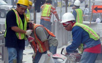Baja el desempleo en México a 3.3%, según datos del INEGI