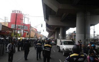 PRD, PAN y PRI rechazan citar a Almeida por caso Tláhuac