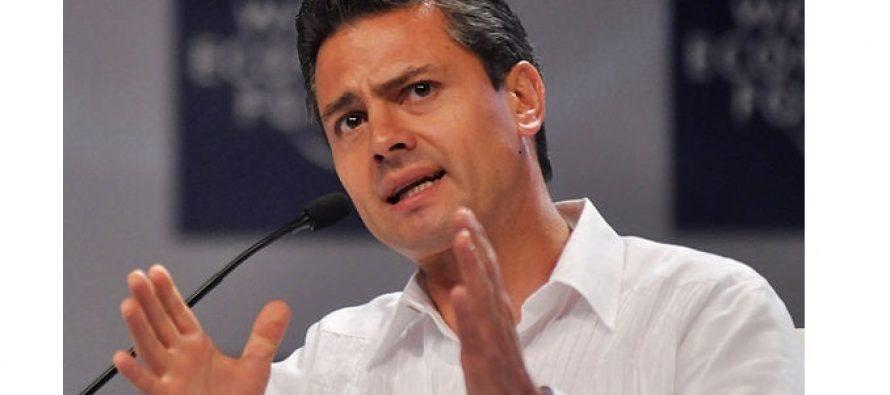 Peña Nieto participará en primer día de Asamblea General de la ONU