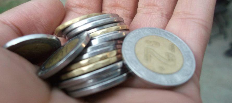 Propone la COPARMEX subir a $92.62 el salario mínimo