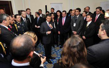Empresarios mexicanos se declaran listos para renegociar