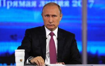 El Trump real, diferente al televisivo: Putin