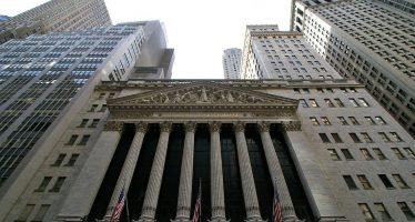 ¿Caos? Acciones en EEUU se inflan como el bitcoin