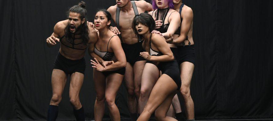 A Poc A Poc estrenará en el Palacio de Bellas Artes En Código Bolero: la dulce limerencia