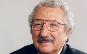 Luis Gimeno descansa en el eterno oriente