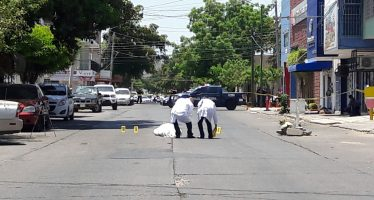 Vinculan a proceso a otro presunto asesino de Javier Valdez