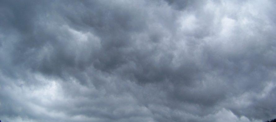 Tormentas de diferente intensidad afectarán 19 estados de México