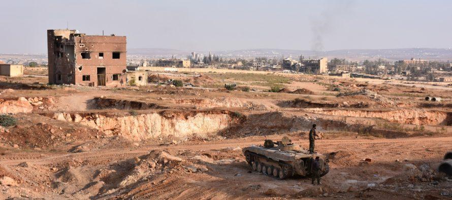 Terroristas violan el alto al fuego y atacan a civiles sirios