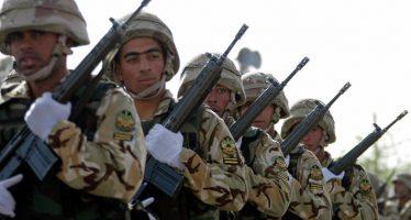 Irán retirará sus fuerzas del suroeste de Siria