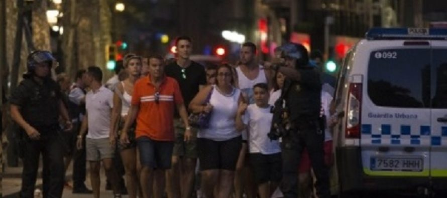 Policía frustra nuevo atentado y abate presuntos terroristas