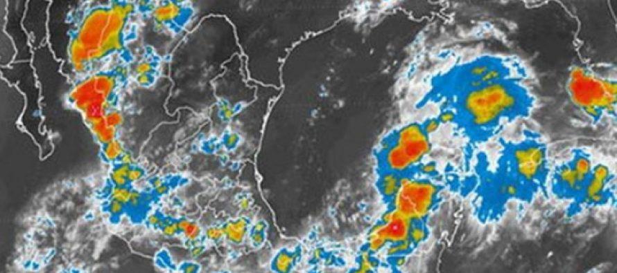 Tormenta tropical Harvey cobrará fuerza en las próximas horas