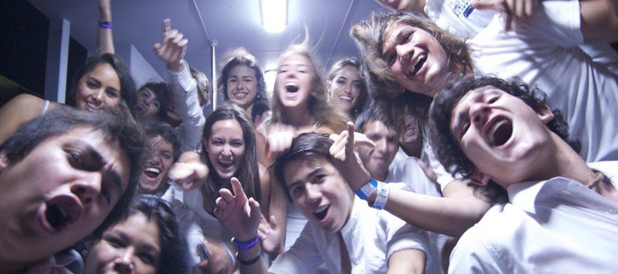 El 25% de la población mexicana es joven: INEGI