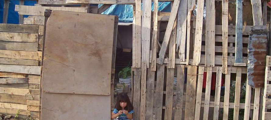 El 1% de los mexicanos posee 30% de la riqueza nacional