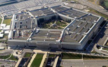 Pentágono se prepara para cambio de estrategia en Siria