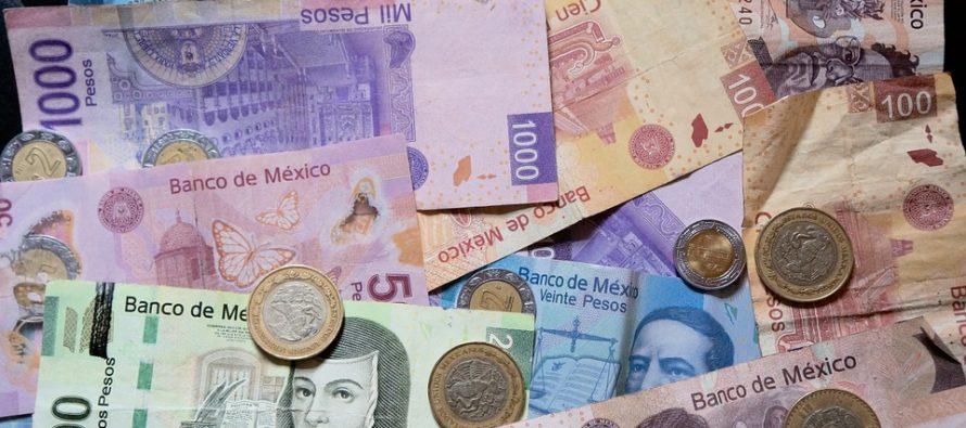 Economía mexicana crece 3.0 por ciento