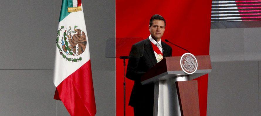 México triplicó la protección de áreas naturales en 5 años