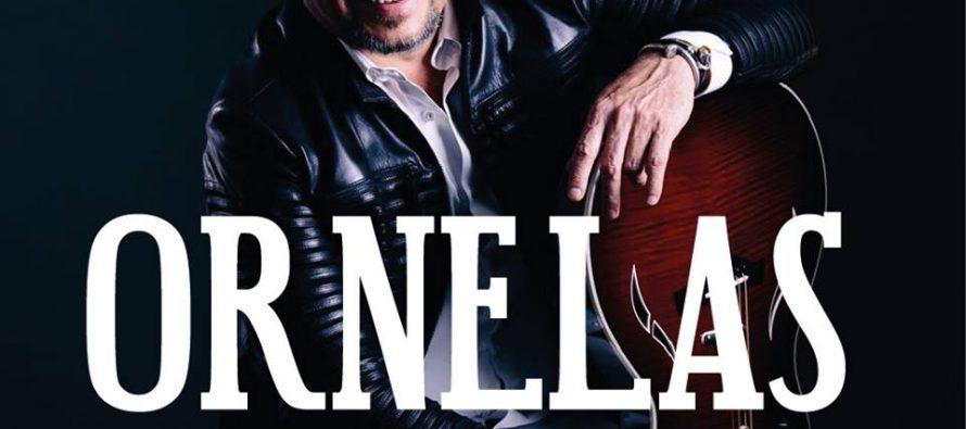 """Raúl Ornelas llega al Teatro Metropólitan con su gira """"Con Vocación"""""""
