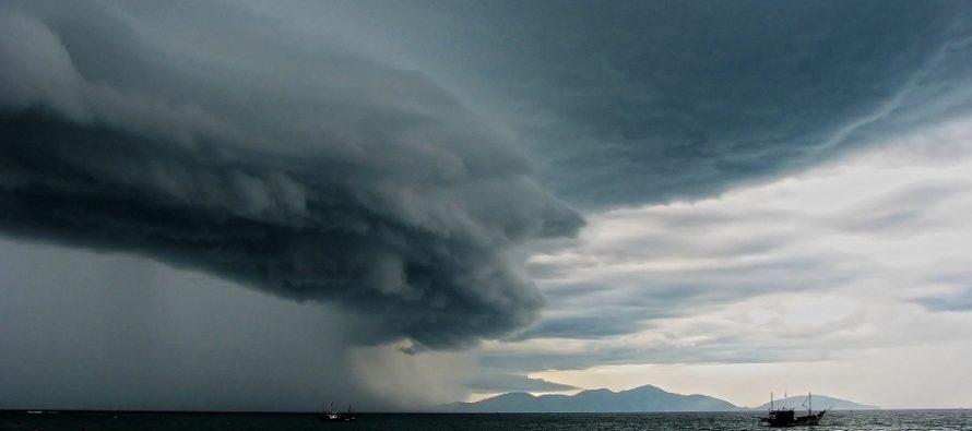 Prevén tormentas intensas en localidades de Jalisco y Colima