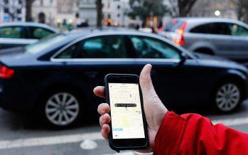 Alto tribunal de la UE asesta nuevo golpe a Uber
