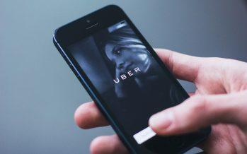 Uber contrató hackers para ocultar robo de datos de clientes