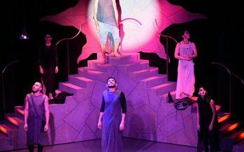 Zaratustra, de Alejandro Jodorowsky, vuelve al escenario bajo la dirección de Rigo Saráchaga