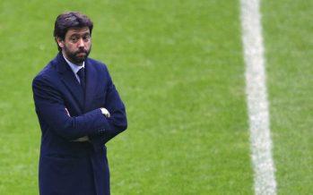 Suspenden a presidente de la Juventus por dar entradas a los ultras