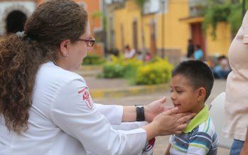 A un mes del terremoto, 226 mil niños mexicanos siguen en la calle