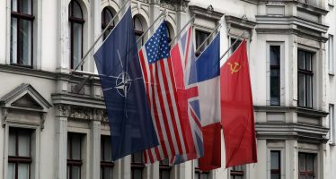 La ruptura trasatlántica en la disputa del poder