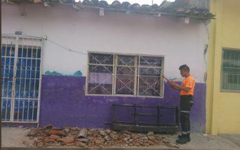 Se eleva a 64 el número de muertos, tras el sismo de Pijijiapan