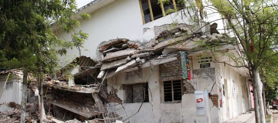 Ofrece Nuño celeridad en la reconstrucción de escuelas
