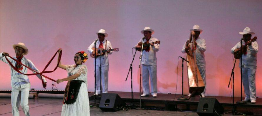 La Filarmónica de las Artes (OFIA) presentó: Sones y Huapango