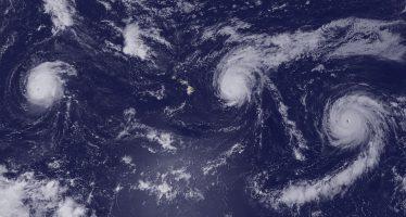 Pronostican período Neutral para la temporada de huracanes