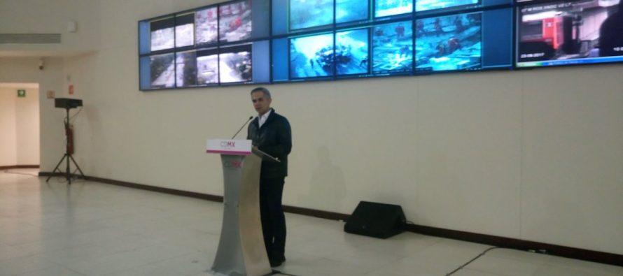 La esperanza sigue latente, afirma Miguel Ángel Mancera