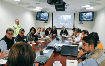 Hasta anoche, 160 personas muertas por el sismo en la CDMX