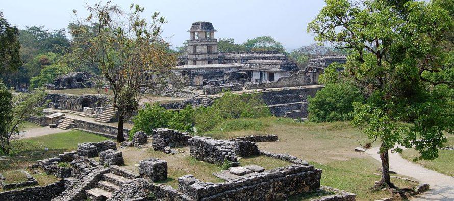 Evalúan daños al patrimonio cultural de Chiapas y Oaxaca