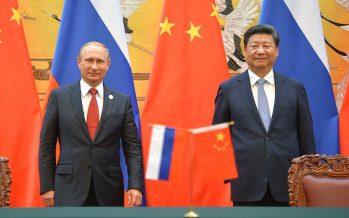 Rusia y China derrocaron el Nuevo Orden impuesto por Washington