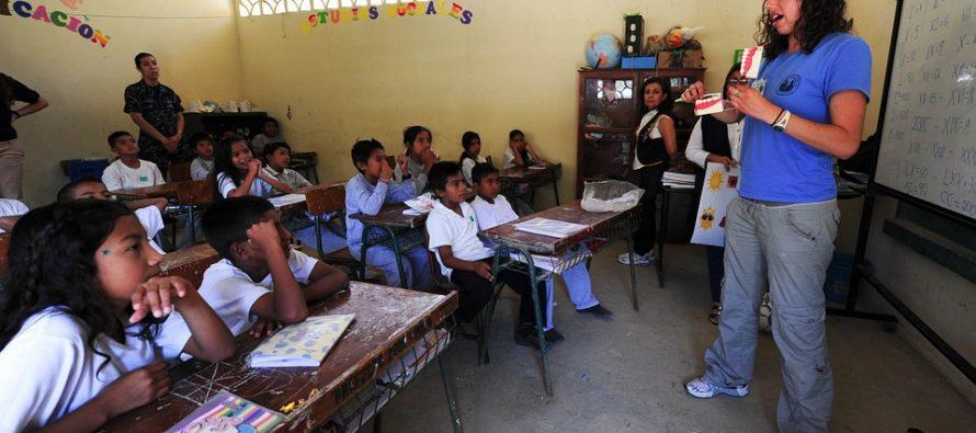 Reanudan clases otras 941 escuelas en la CDMX