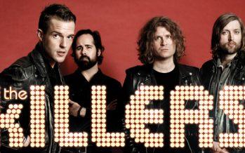¡The Killers visitarán nuevamente México!