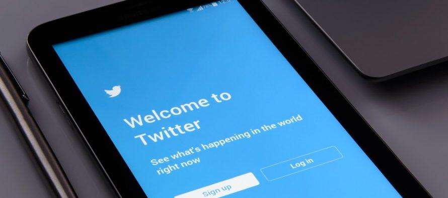 Twitter suspende 1.2 millones de cuentas en torno al terrorismo