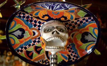 Celebraciones a la muerte, reflejo de la historia de México