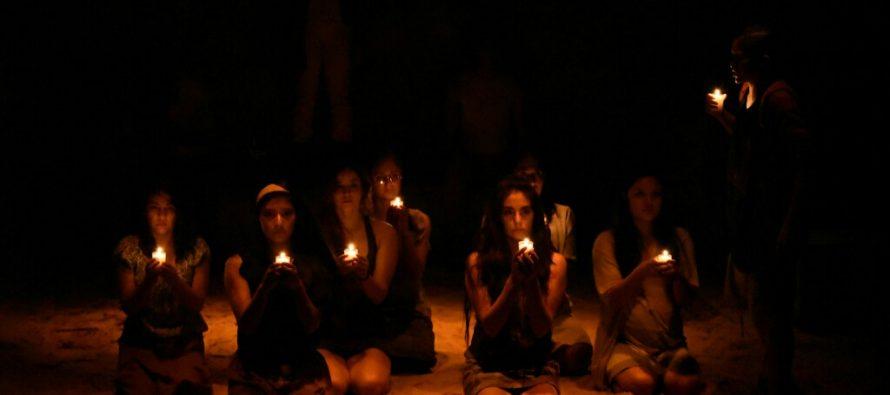 Llega al Teatro La CapillaElAsesinoEntreNosotros: La terrorífica realidad de los feminicidios en nuestro país