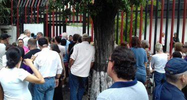 """""""Hay que votar en Venezuela como gesto de rebeldía"""""""