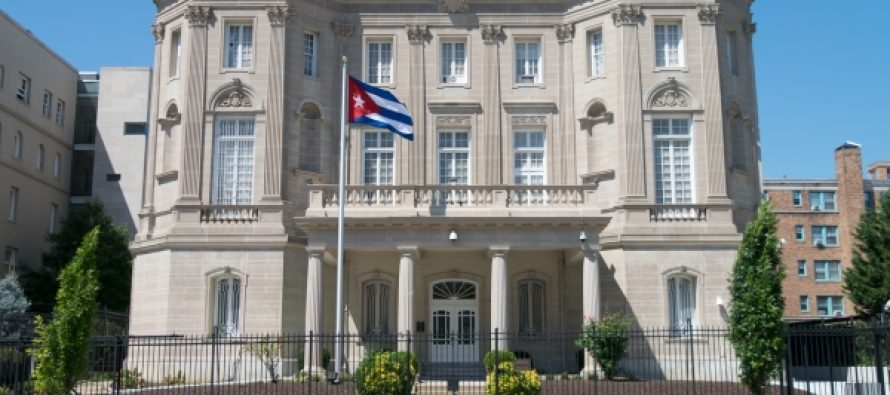 EEUU expulsa a 15 diplomáticos acreditados en Washington