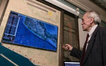 Necesarios 820 mdp para mejorar alerta sísmica del país