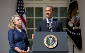 Republicanos investigarán a Clinton y Obama