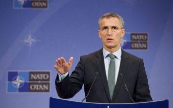 Dice la OTAN estar amenazada por los misiles norcoreanos