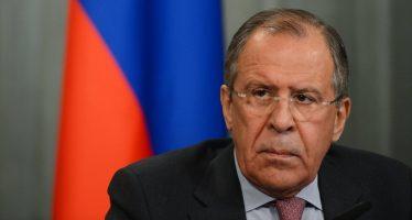 Lavrov condena inauguración de Embajada de EEUU en Jerusalén