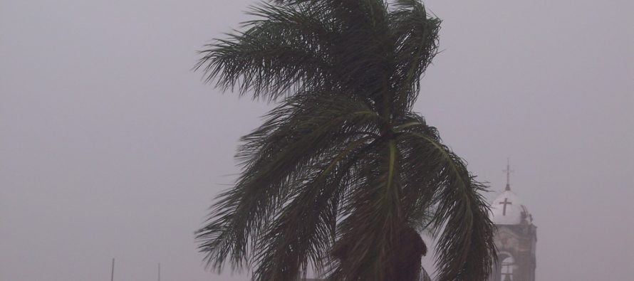 Lluvias intensas en Oaxaca y Chiapas, por baja presión